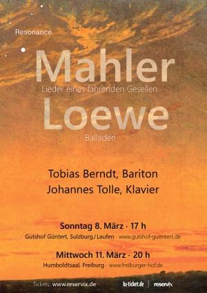 Tobias Berndt und Johannes Tolle